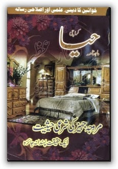 Haya DigeHaya Digest July 2013 Free Download