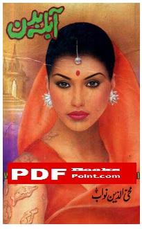 Abla Badan Urdu Novel by Mohiuddin Nawab