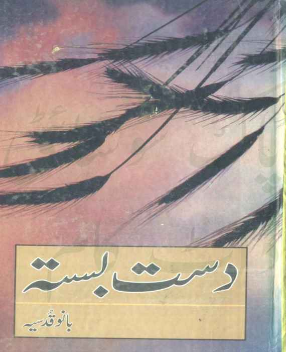 Dast Basta Urdu Novel By Bano Qudsia