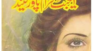Agent From Power Land by Mazhar Kaleem M.A