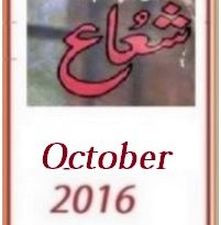 Shuaa Digest October 2016