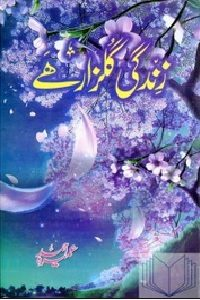 Zindagi Gulzar hai Novel