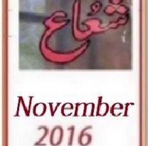 Shuaa Digest December 2016